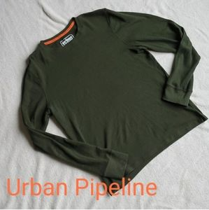 LIKE NEW! Urban Pipeline!